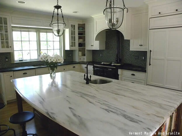 Natural Soapstone Marble