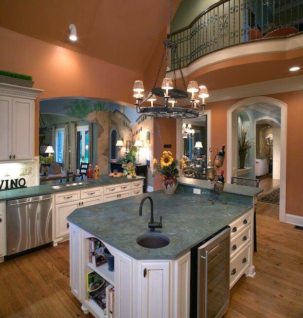 Personalized Kitchen