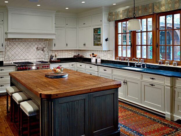 How To Build A Kitchen Island Kitchen Island Design