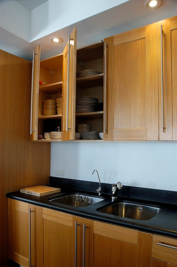 shaker cabinets - In Style Kitchen Cabinets