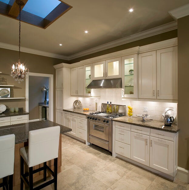White Kitchen Cabinet Colors: Kitchen Cabinet Trends That Are Here To Stay