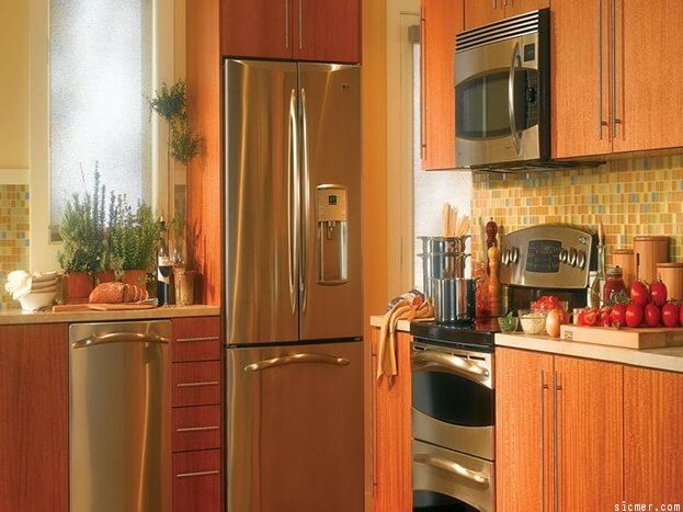 Choosing The Best Kitchen Appliances Small Kitchen Appliances, Kitchen Ideas