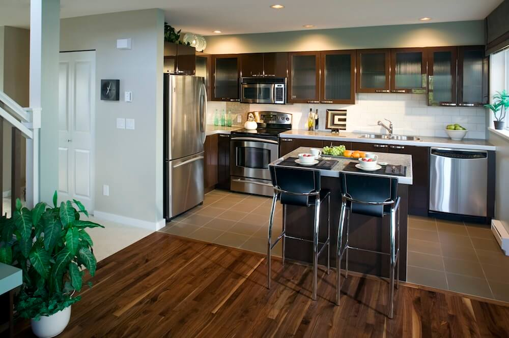 Images of remodeled kitchens