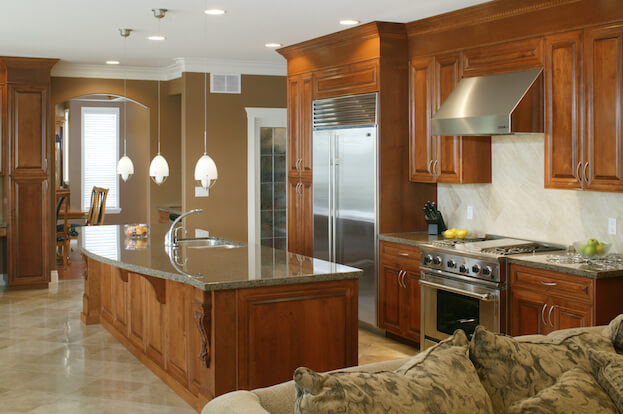 Kitchen Remodeling Trends For 2015 16