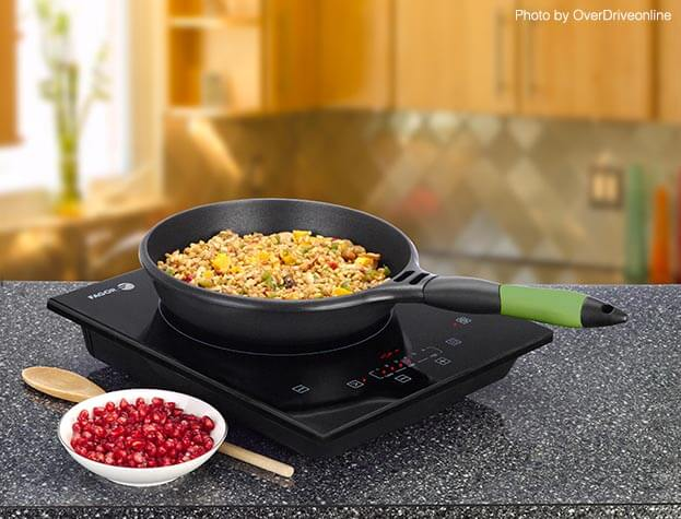 Compact Kitchen Appliances - Portable Induction Cooker