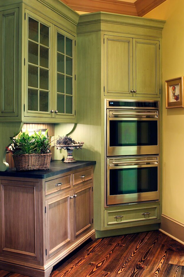 Paint Kitchen Appliances