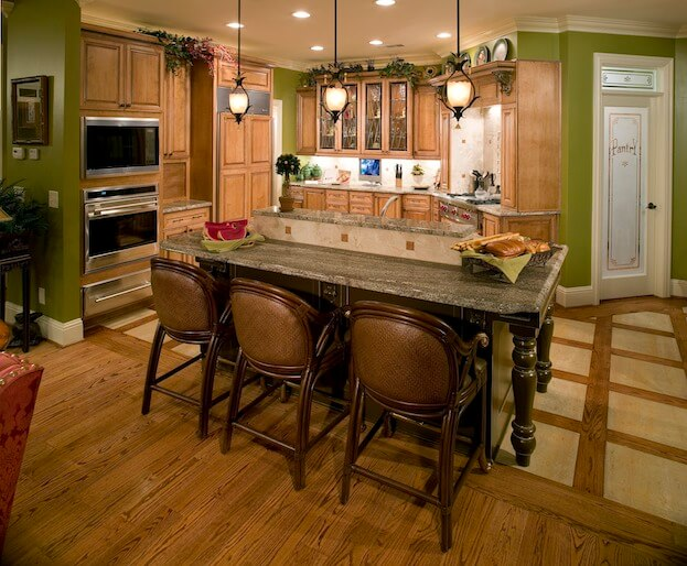 5 DIY Kitchen Remodel Ideas That Make a Difference