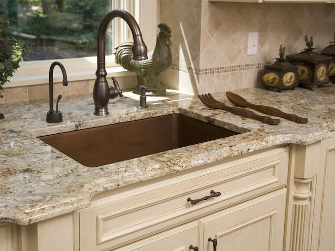 Advantages Of Glazing Kitchen Cabinets
