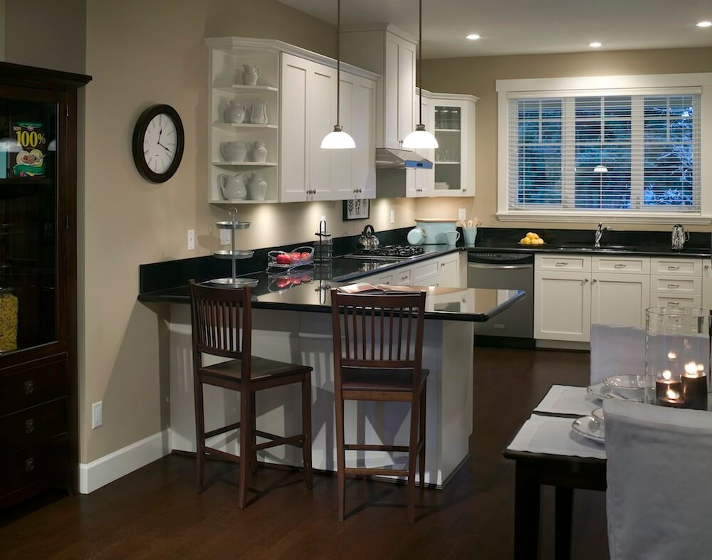 Average Cost Of New Kitchen Cabinets