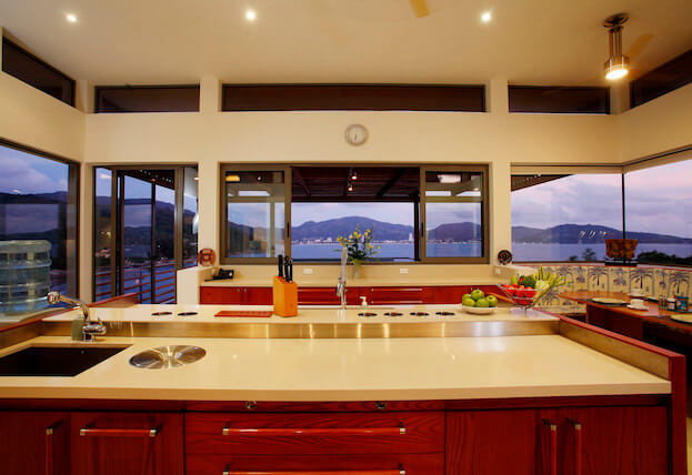 Your cost guide to the 10 most popular kitchen counters for Corian countertops cost per sq ft