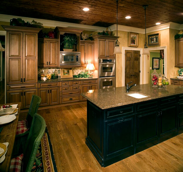 What Is The Cost To Reface Kitchen Cabinets: Kitchen Cabinet Options: Install, Reface Or Refinish