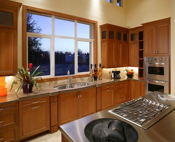 2017 cabinet building cost how to build kitchen cabinets for Build your own house cost calculator