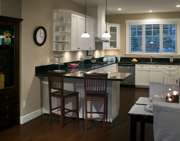 Kitchen Cabinet Costs