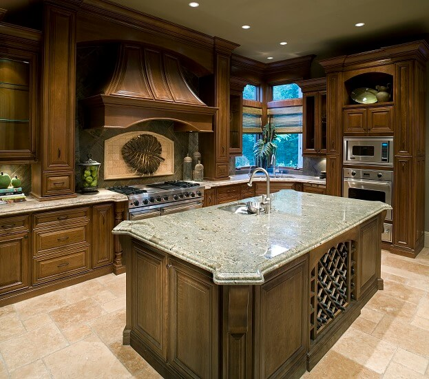 kitchen island - Kitchen Island Countertop
