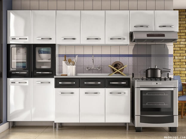 8 Kitchen Cabinet Trends 2017 | Kitchen Trends
