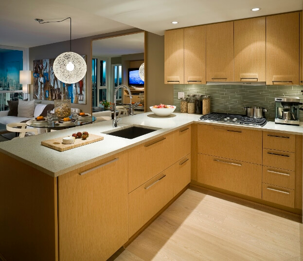Modern Kitchen Cabinet Trends .