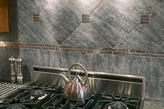 Backsplash Grout