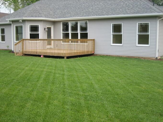 Advantages Of Lawn Re-Sodding