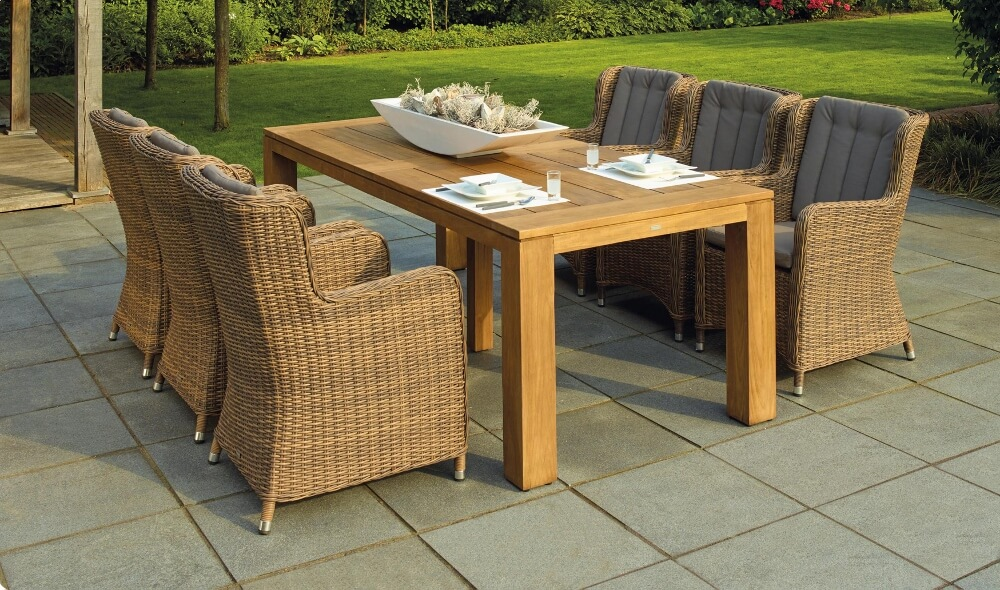 Create An Outdoor Living Area