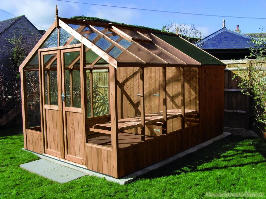 2017 greenhouse building cost build your own greenhouse for Cost to build your own garage