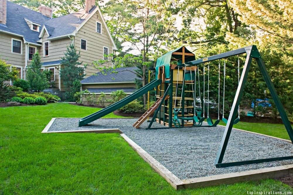 Install A Playground