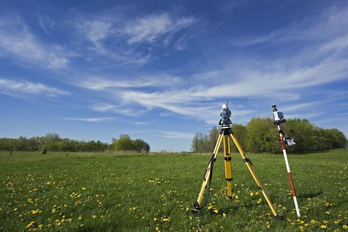 Land Survey Cost