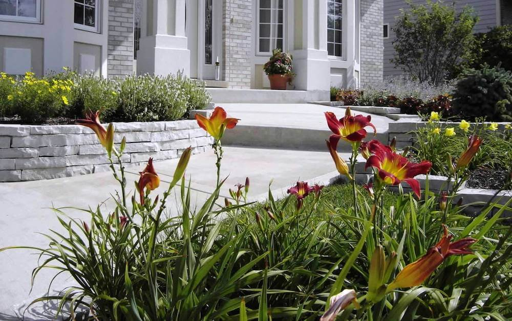 Garden Design With Landscaping Costs Average Landscaping Services Prices  With Patio Landscaping Ideas From Improvenet.