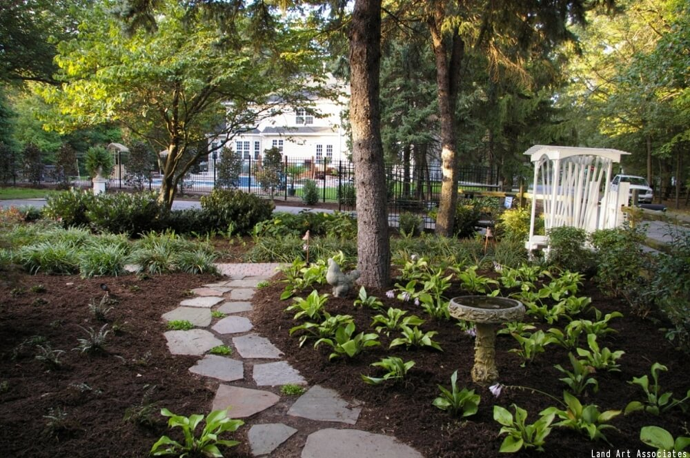 Landscaping Home Garden Trends Home Interior Article