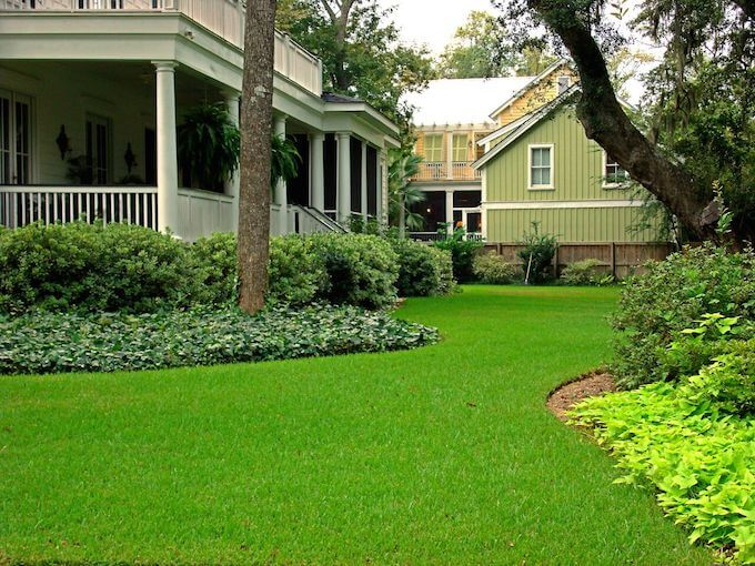 St. Augustine Sod Cost Factors