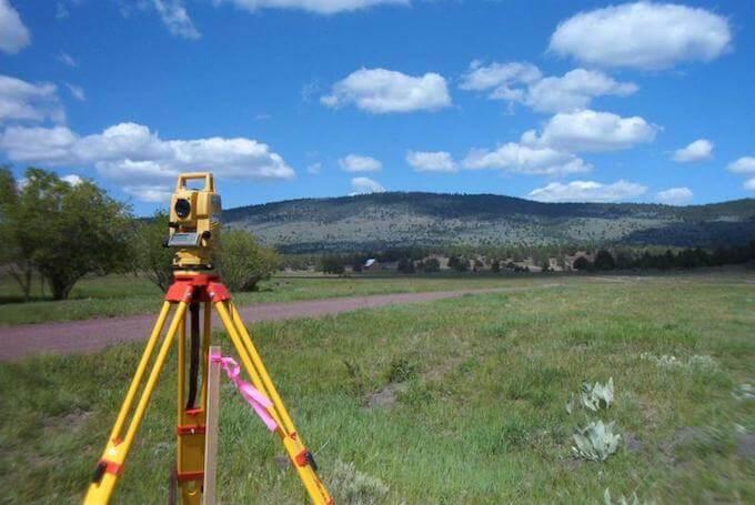 Why Do A Land Survey