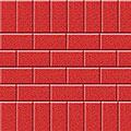 traditional brick pattern