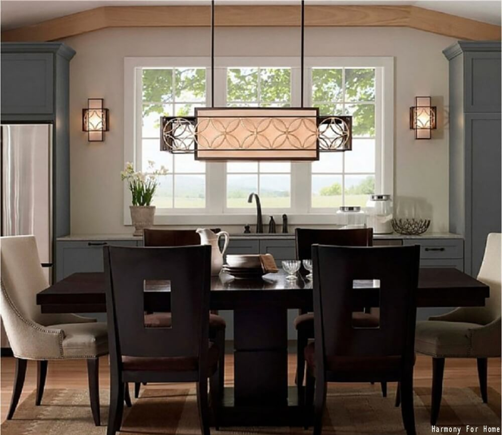 Lights Dining Room: Dining Room Chandeliers Ideas