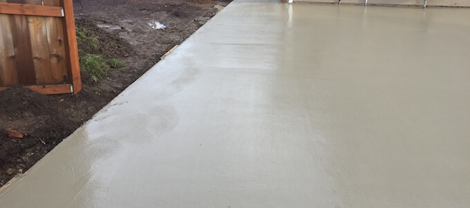 What Makes the Concrete Slab Cost Increase