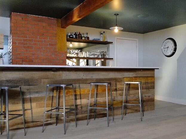 Home Bar 1