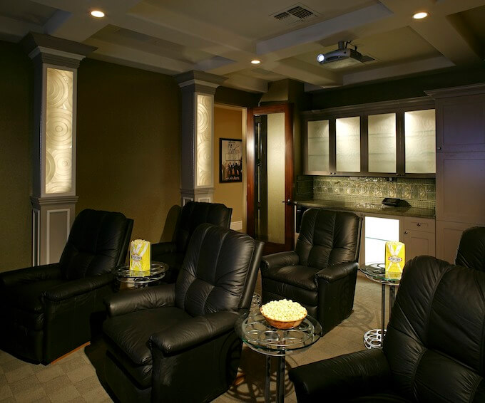 Best Brands for Home Theater Accessories