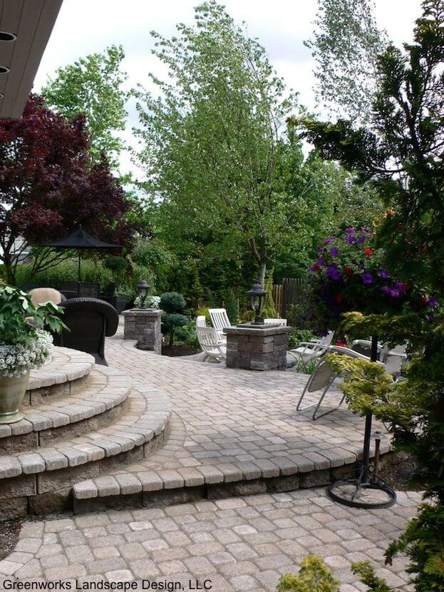 Brick & Concrete Patios Concrete Prices