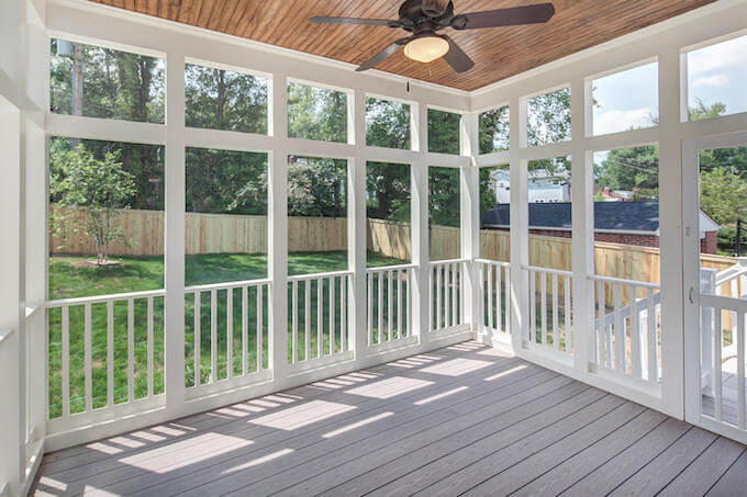 How Much Does It Cost To Build A Small Sunroom