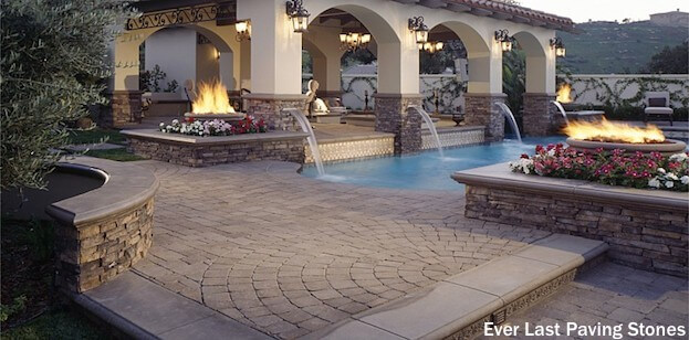 The 9 greatest patio designs in america for Great outdoor patio ideas