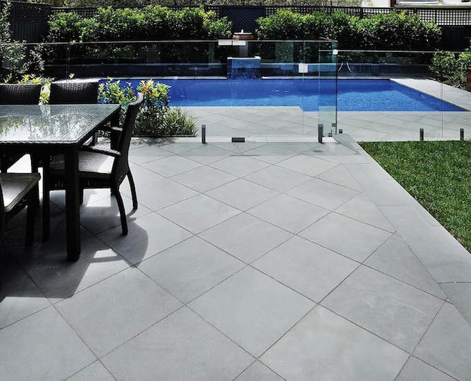 2017 bluestone pavers cost bluestone patio pavers price for Paver installation adelaide