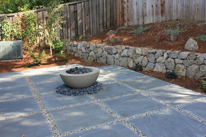Prices On Landscaping Bricks : Bluestone pavers cost patio price