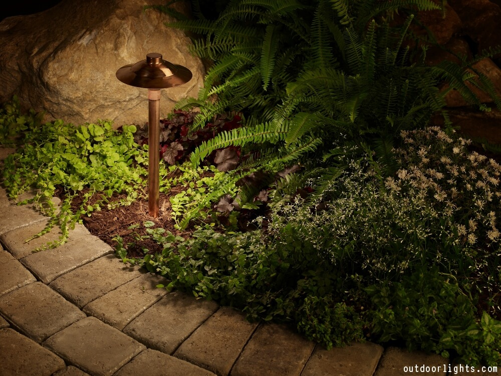 The Perfect Garden Path Landscaping Ideas