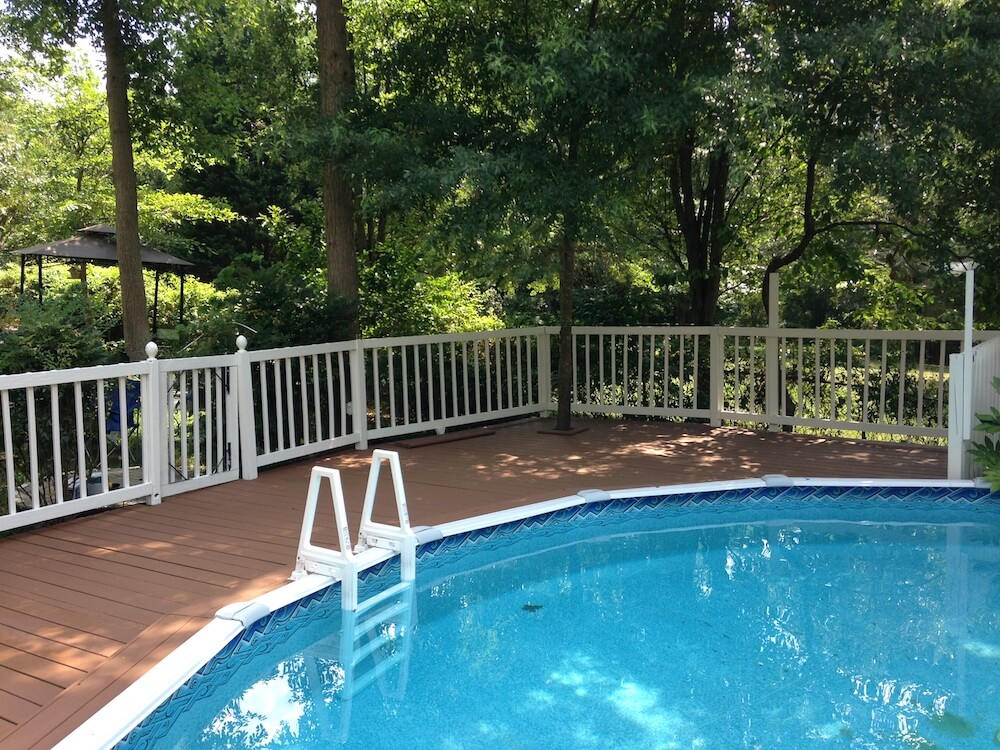 2017 Above Ground Pool Prices Install Above Ground Pool