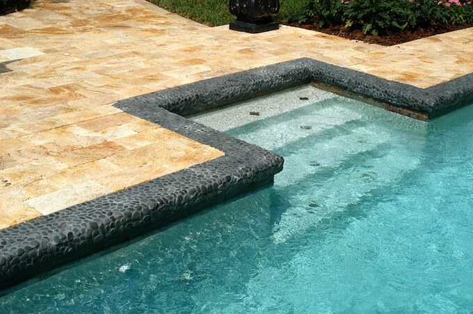 Acid Wash Gunite Pool : Acid wash pool cost how to a