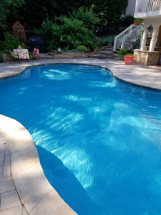 2017 Pool Resurfacing Cost Resurface Pool Costs Details