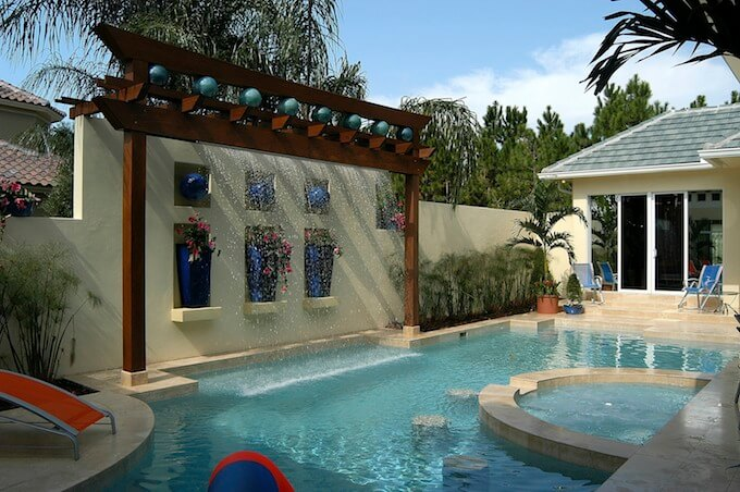 2017 swimming pool installation cost swimming pool prices for Average cost of inground swimming pool