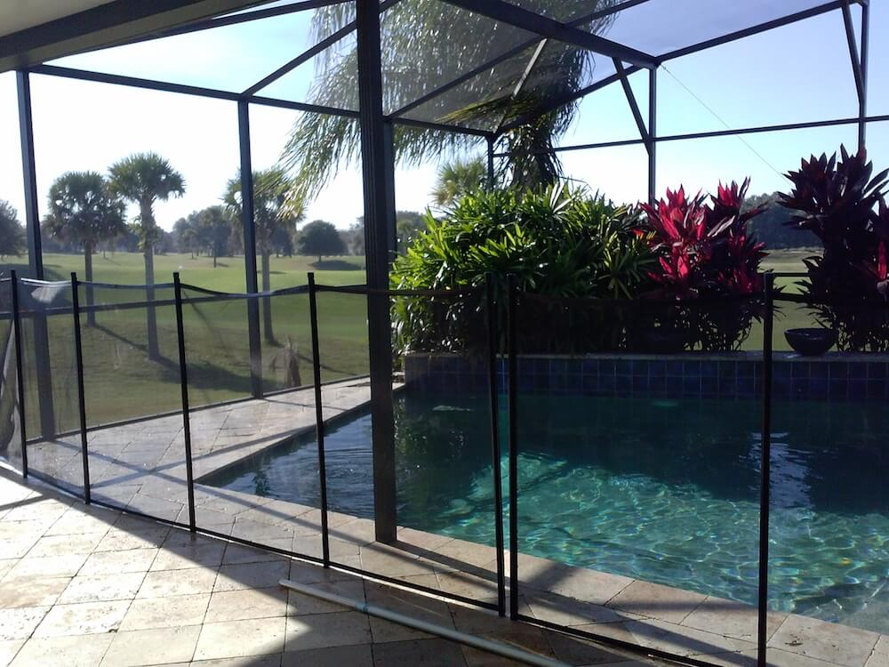 2017 pool enclosure cost screened in pool prices for Swimming pool enclosures prices