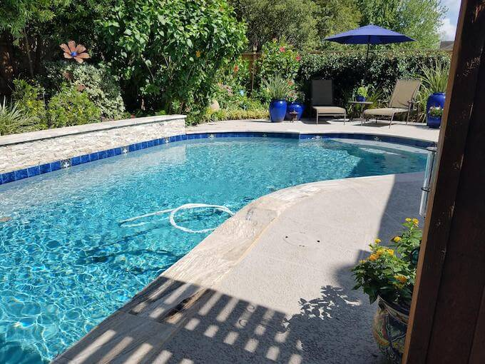 Acid Wash Pool : Acid wash pool cost how to a