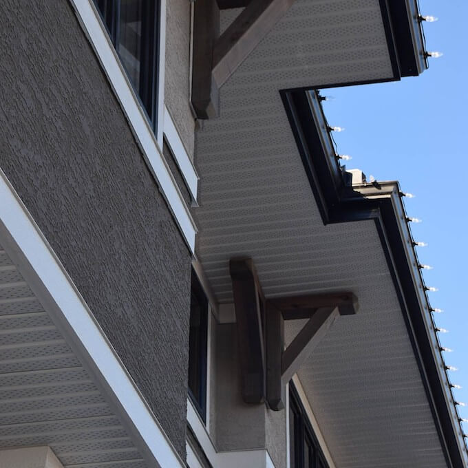 Aluminum Fascia Boards Repair Costs