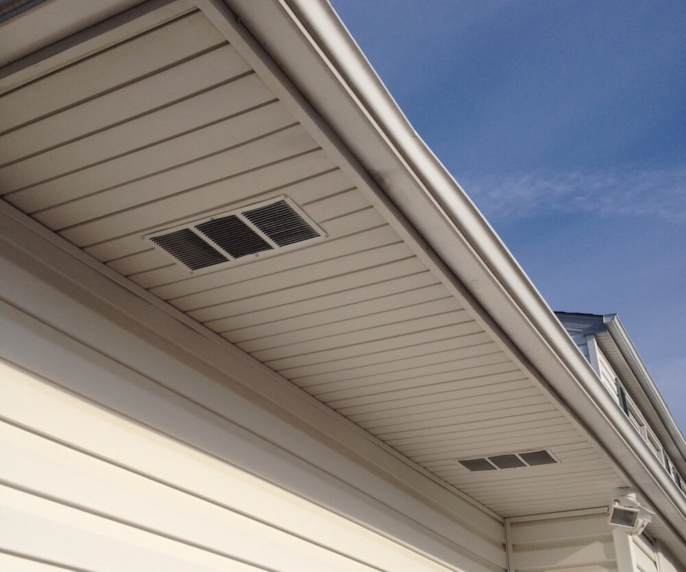 2017 Soffit Repair Costs Vinyl Wood Aluminum Amp Pricing