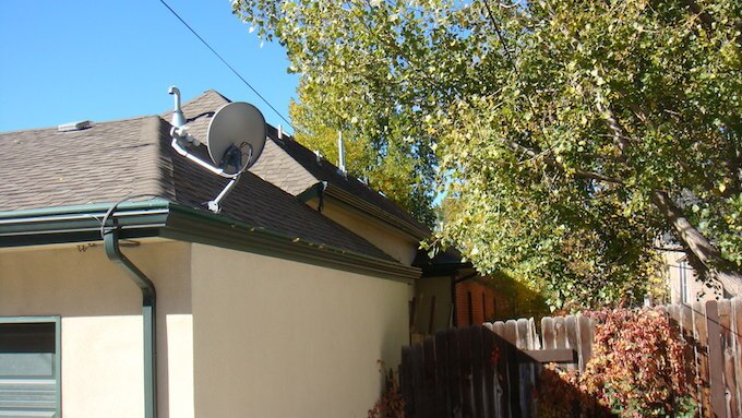 Satellite Dish Installation Cost Factors